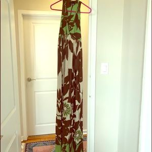 Analili Maxi Dress